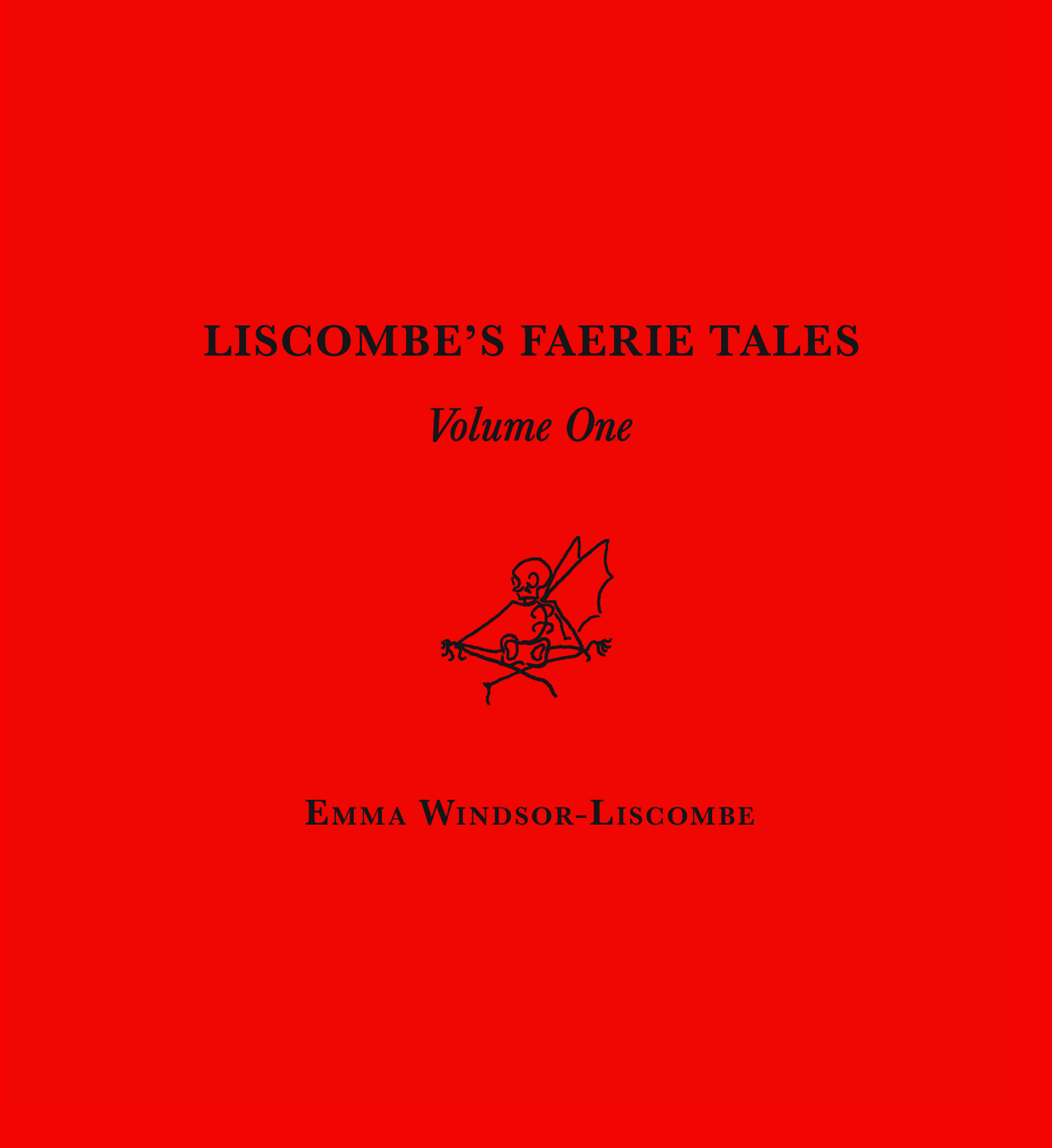 Liscombe's Fairy Tales